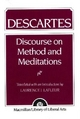 Discourse on Method and Meditations - Rene Descartes