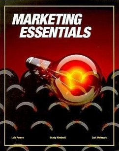 Marketing Essentials - Farese
