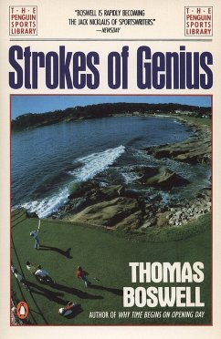 Strokes of Genius - Boswell, Thomas