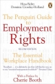 Penguin Guide to Employment Rights - Hina Belitz; Dominic Crossley-Holland