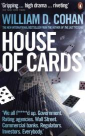 House of Cards - William D. Cohan