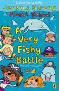 Pirate school ; a very fishy battle - Strong & Cunliffe Il