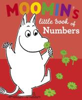 Moomin's Little Book of Numbers