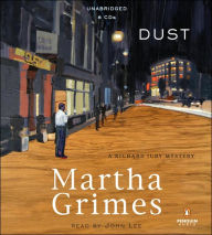 Dust (Richard Jury Series #21) - Martha Grimes