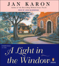 A Light in the Window (Mitford Series #2) - Jan Karon