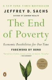 The End of Poverty - Jeffrey D. Sachs