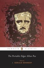 The Portable Edgar Allan Poe - Edgar Allan Poe