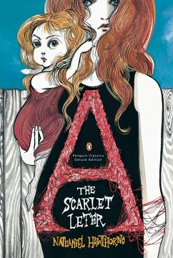 The Scarlet Letter: A Romance - Hawthorne, Nathaniel