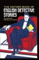 Oxford Book of English Detective Stories - Patricia Craig