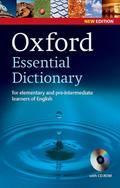 Oxford Essential Dictionary (French Edition)