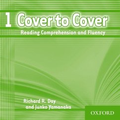 Cover to Cover 1: Reading Comprehension and Fluency - Day, Richard Yamanaka, Junko