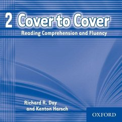 Cover to Cover 2: Reading Comprehension and Fluency - Day, Richard Harsch, Kenton