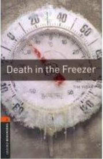 Obwl 3e Level 2: Death In The Freezer Audio Cd Pack - Collectif