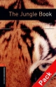 Oxford Bookworms Library: Level 2: The Jungle Book - Rudyard Kipling