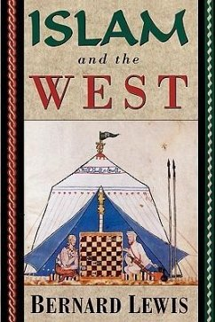 Islam and the West - Lewis, Bernard
