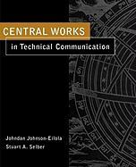 Central Works in Technical Communication
