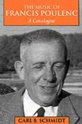 The Music of Francis Poulenc