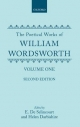 The Poetical Works of William Wordsworth - William Wordsworth; Ernest De Selincourt; Helen Darbishire
