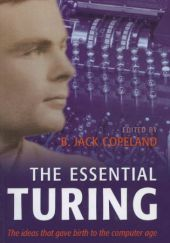 The Essential Turing - B. Jack Copeland