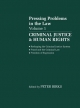 Criminal Justice and Human Rights - Peter Birks
