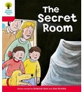Oxford Reading Tree: Level 4: Stories: the Secret Room - Roderick Hunt