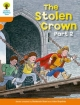 Oxford Reading Tree: Level 6: More Stories B: the Stolen Crown Part 2 - Roderick Hunt