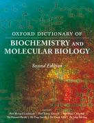 Oxford Dictionary of Biochemistry and Molecular Biology