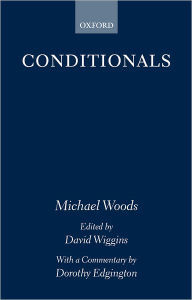 Conditionals - Michael Woods