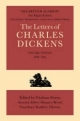 British Academy/the Pilgrim Edition of the Letters of Charles Dickens - Charles Dickens; Margaret Brown; Graham Storey