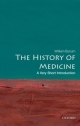 History of Medicine: A Very Short Introduction - William F. Bynum