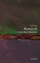Plague: A Very Short Introduction - Paul Slack