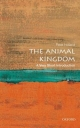 Animal Kingdom: A Very Short Introduction - Peter Holland