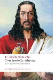 Thus Spoke Zarathustra - Friedrich Nietzsche