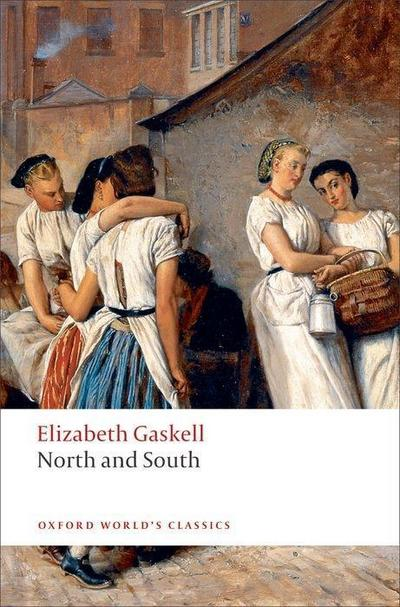 North and South (World Classics) - Elizabeth Gaskell