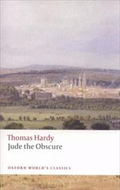 Jude the Obscure - Hardy, Thomas / Ingham, Patricia
