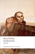 Butler, Marilyn;Shelley, Mary: Frankenstein
