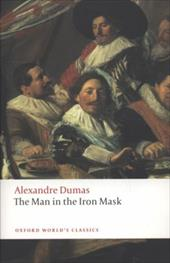 The Man in the Iron Mask - Dumas, Alexandre / Coward, David