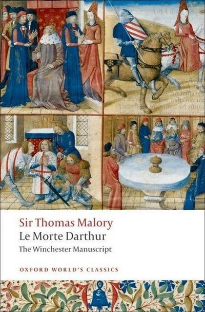 Le Morte Darthur - Thomas Malory