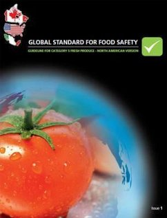 Brc Global Standard for Food Safety - Guideline for Category 5 Fresh Produce (North American)