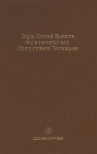 Digital Control Systems Implementation and Computational Techniques