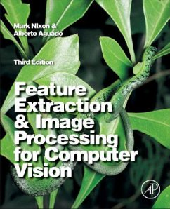 Feature Extraction & Image Processing for Computer Vision - Nixon, Mark Aguado, Alberto S.