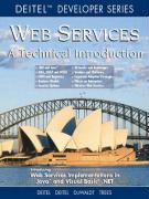 Web Services: A Technical Introduction