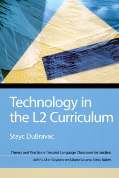 Technology in the L2 Curriculum - Dubravac, Stayc E. Liskin-Gasparro, Judith E.