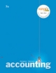 Accounting - Charles T. Horngren; Walter T. Harrison Jr.