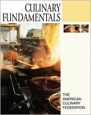 Culinary Fundamentals Value Pack (includes Study Guide & Cost Genie Student Version) - The American Culinary Federation
