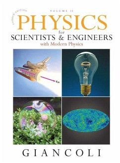 Physics for Scientists & Engineers Vol. 2 (CHS 21-35) with Masteringphysics - Giancoli, Douglas C.