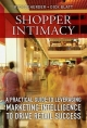 Shopper Intimacy - Rick DeHerder; Dick Blatt
