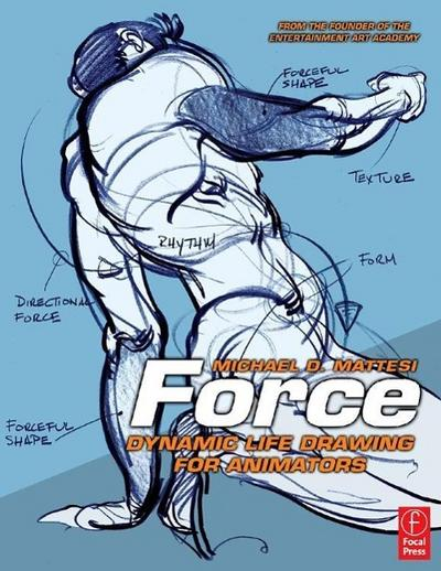 Force - Mike Mattesi