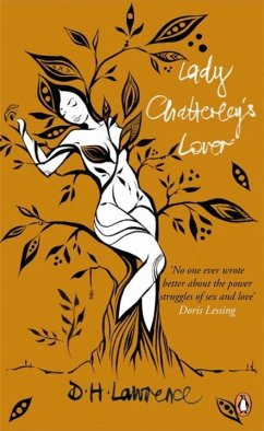 Lady Chatterley´s Lover - Lawrence, David Herbert