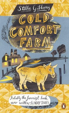 Cold Comfort Farm - Gibbons, Stella